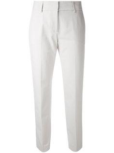 прямые брюки Piazza Sempione