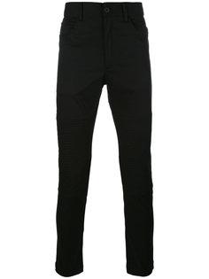 брюки в байкерском стиле Numero00