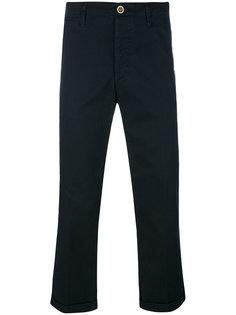 классические укороченные брюки Visvim