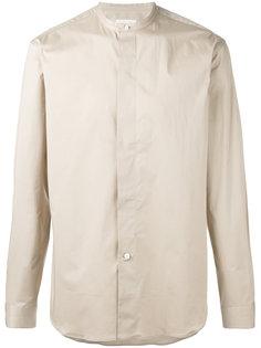 рубашка с узким воротником Officer Lemaire