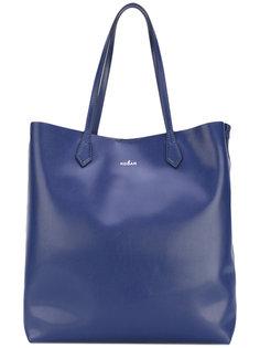 классическая сумка-шоппер Hogan
