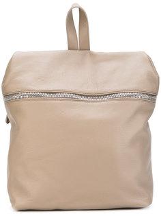 рюкзак с горизонтальной молнией Eleventy