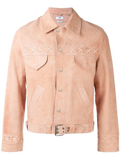 куртка Austin Cmmn Swdn
