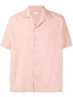 рубашка с короткими рукавами Cmmn Swdn