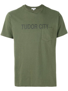 футболка Tudor City Engineered Garments