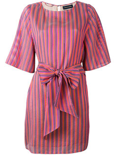 платье в полоску  Vanessa Seward