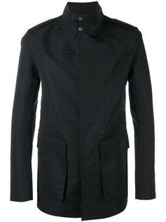 куртка с накладными карманами Sealup