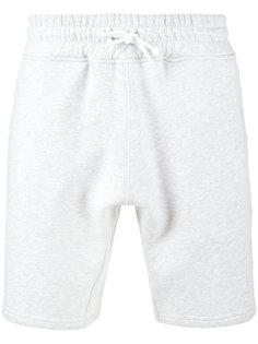 спортивные шорты Yeezy