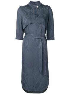 платье-рубашка Awakening  GINGER & SMART