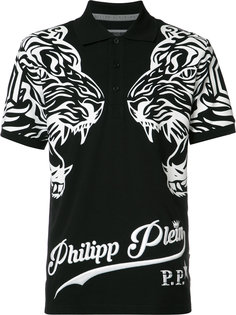 футболка-поло Lost Philipp Plein