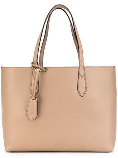 классическая сумка-тоут Burberry