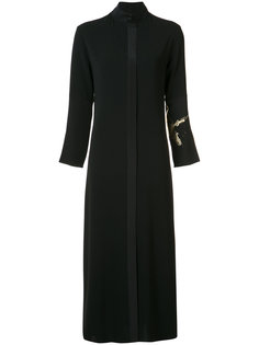 long shirt dress Peter Cohen