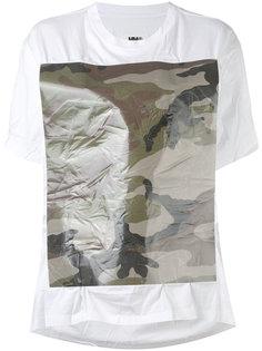 Bake Your Own T-shirt Mm6 Maison Margiela
