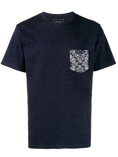 футболка с нагрудным карманом Sophnet.
