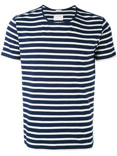 футболка в полоску Marc Jacobs