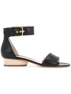 Tindra sandals Paul Andrew