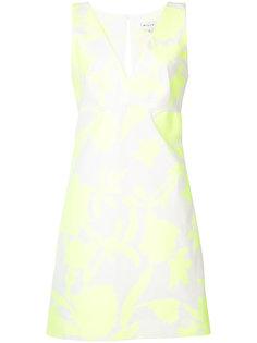 платье с цветочным принтом Milly