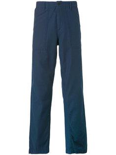 брюки-чинос Carhartt