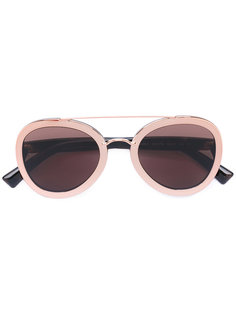 солнцезащитные очки-авиаторы Valentino Garavani Valentino