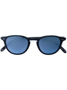солнцезащитные очки Brooks 47 Garrett Leight