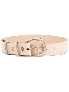 buckle belt Ryan Roche