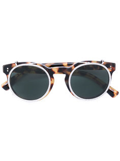 солнцезащитные очки Rockstud Valentino Garavani Valentino
