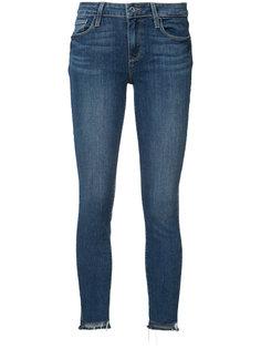 узкие джинсы Paige