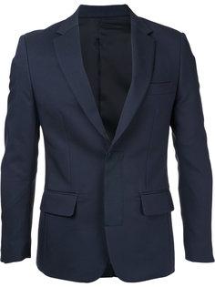 приталенный пиджак Yoshio Kubo