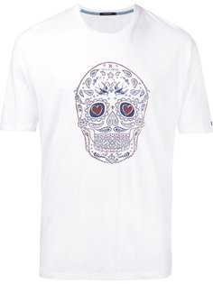 футболка с черепом Guild Prime