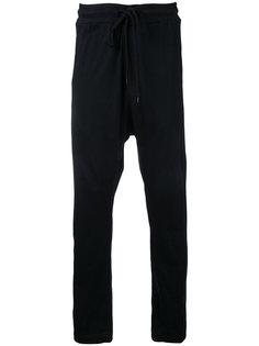 спортивные брюки Bassike