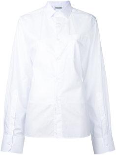 рубашка с вырезом на спине Each X Other