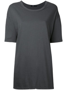 oversized T-shirt Bassike