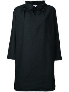 платье с оборкой на воротнике  Atlantique Ascoli