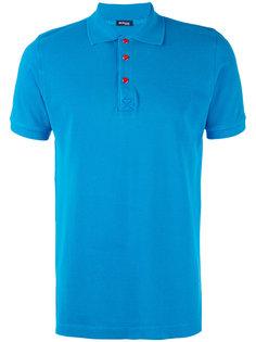 классическая футболка-поло Kiton