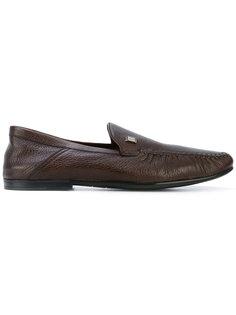 палубные туфли Bally