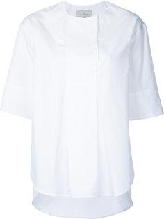 рубашка с короткими рукавами Studio Nicholson