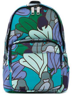 рюкзак с передним карманом Bally