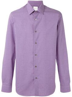 рубашка с длинными рукавами Paul Smith