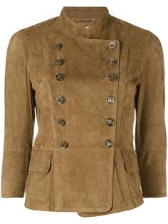 укороченный пиджак Desa Collection