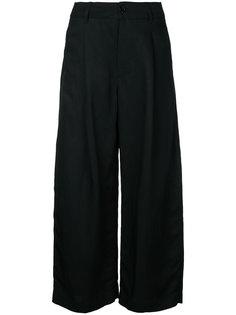 укороченные брюки Studio Nicholson
