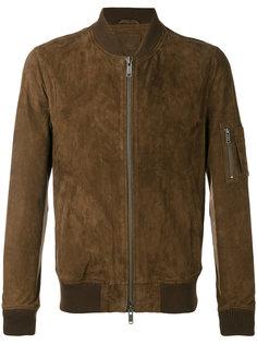 куртка-бомбер  Desa Collection