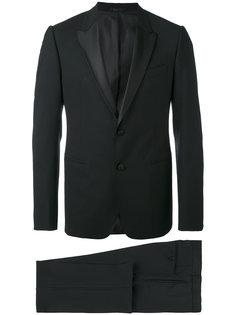 классический вечерний костюм Armani Collezioni