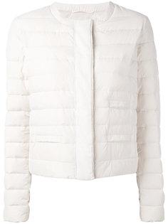 укороченная дутая куртка Fabiana Filippi