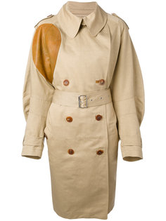 classic trench coat Wunderkind