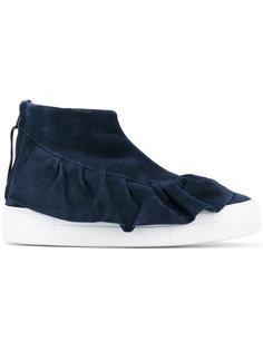 высокие ботинки Ruches Joshua Sanders