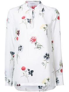 рубашка с цветочным узором Equipment