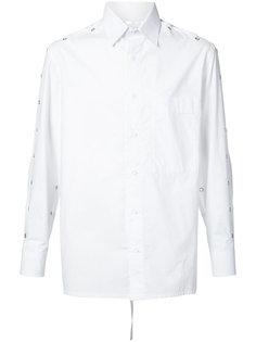 backless shirt Craig Green
