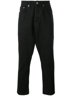 drop-crotch jeans Han Kjøbenhavn