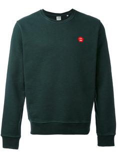 crew neck sweatshirt Aspesi