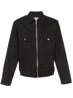куртка с нагрудными карманами Enfants Riches Deprimes